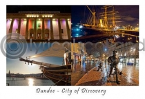 Dundee - City of Discovery Composite (HA6)