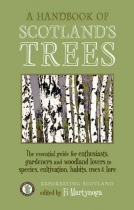 Handbook of Scotland's Trees