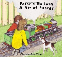 Peter's Railway - Bit of Energy