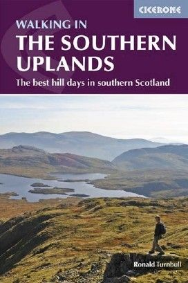 Walking Southern Uplands - 44 Best Hill Days