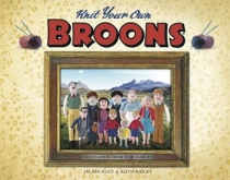 Knit Your Own Broons