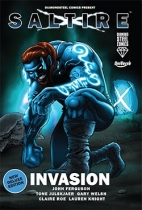 Saltire: Invasion (Deluxe Edition)