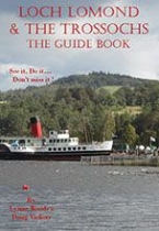 Loch Lomond & Trossachs Guide Book