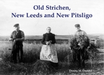 Old Strichen, New Leeds & Pitsligo