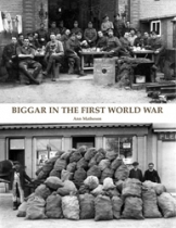 Biggar in the First World War