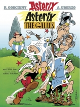 Asterix the Gallus