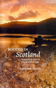 Rooted in Scotland