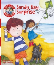 Rory & Ruby Adventures: Sandy Bay Surprise (Jan)