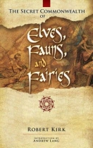 Secret Commonwealth of Elves, Fauns and Fairies