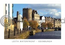 Shore, Leith Waterfront, Edinburgh (HA6)