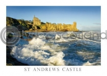 St Andrews Castle & Surf (HA6)
