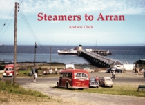Steamers to Arran