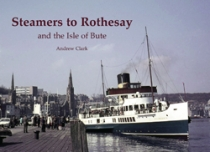 Steamers to Rothesay & Isle of Bute