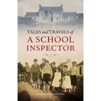 Tales and Travels of a School Inspector