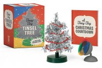 Teeny Tiny Tinsel Tree Kit (Sep)