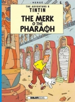 Tintin: The Merk o the Pharaoh