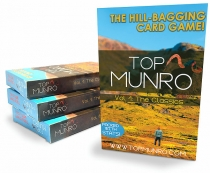 Top Munros Vol 1: The Classics