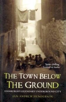 Town Below the Ground, The