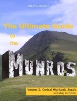 Ultimate Guide to the Munro Vol 2 Central Highlands South