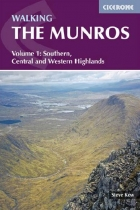 Walking the Munros Vol1 South, Central, Western Highlands