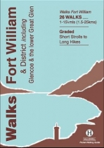 Walks Fort William & District - Hallewell Pocket Walks